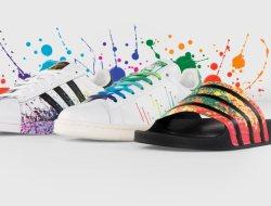 "Adidas celebra junio con su ""Pride Pack"""