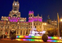 Países europeos con mejores derechos LGBT