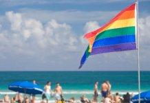 Senadora mexicana plantea crear playa gay