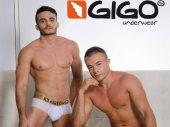 Gigo Underwear