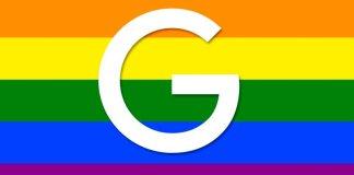 Google el Día del Orgullo Gay