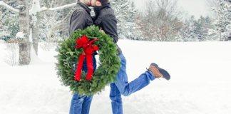 Publicidad igualitaria para celebrar en Navidad