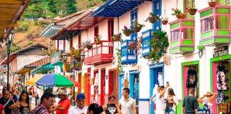 Salento, parada obligada en Colombia y su eje cafetero