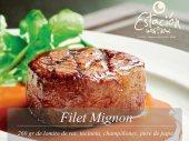 Filet Mignon en Bogotá