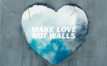 Diesel lanza campaña #makelovenotwalls