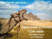 Explorar el mundo gratis