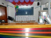 Saun GAY Bogotá
