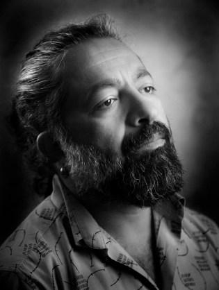 mustafa seven portre