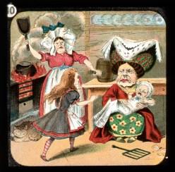 Alice Sihirli Fenerde 10
