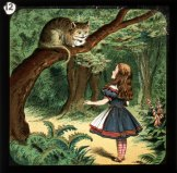 Alice Sihirli Fenerde 12