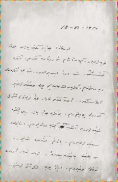 orhan veli nahit hanım mektuplar egoistokur 13