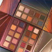 Lorac is releasing not one, but three palettes