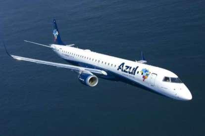 Azul terá 4 voos semanais para Jericoacoara - Foto: Divulgação