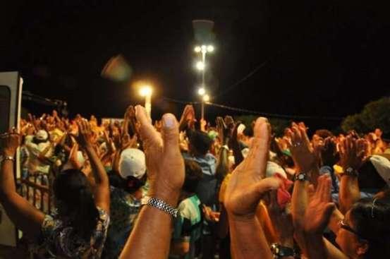 Celebração em Bom Jesus Lapa vai até o dia 6 - Foto: Rita Barreto