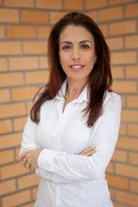 Jornalista de Florianópolis Karyna Perreira - Foto Divulgação