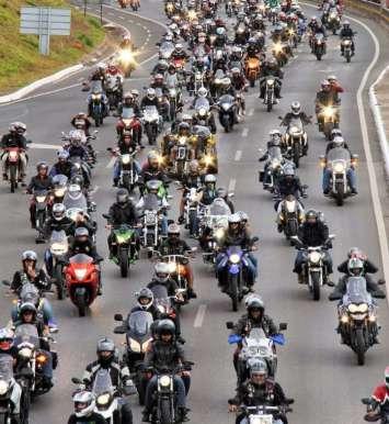 Evento deverá contar com mais de 270 mil motos - Foto: Divulgação