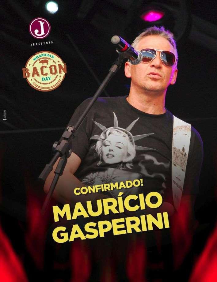 Foto reprodução internet: Mauricio Gasperini