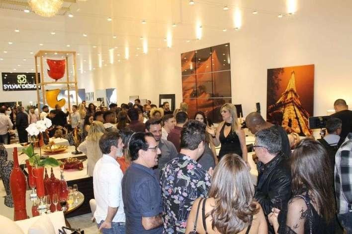 Inauguração-Shopping-Sylvia-Design Title category