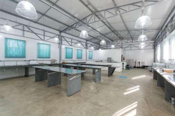 Laboratório de materiais - Engenharia - Foto: Divulgação