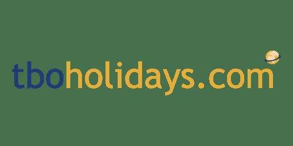 Logo TBO Holidays - Foto: Divulgação