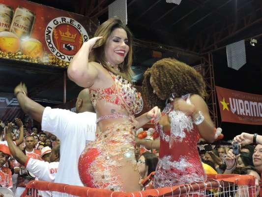 Raissa-Machado-e-Luana-Bandeira Title category