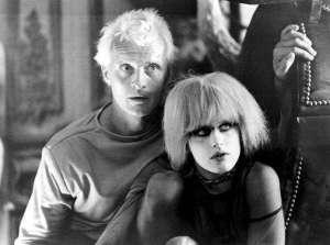 Foto: Divu;gação - cena de Blade Runner