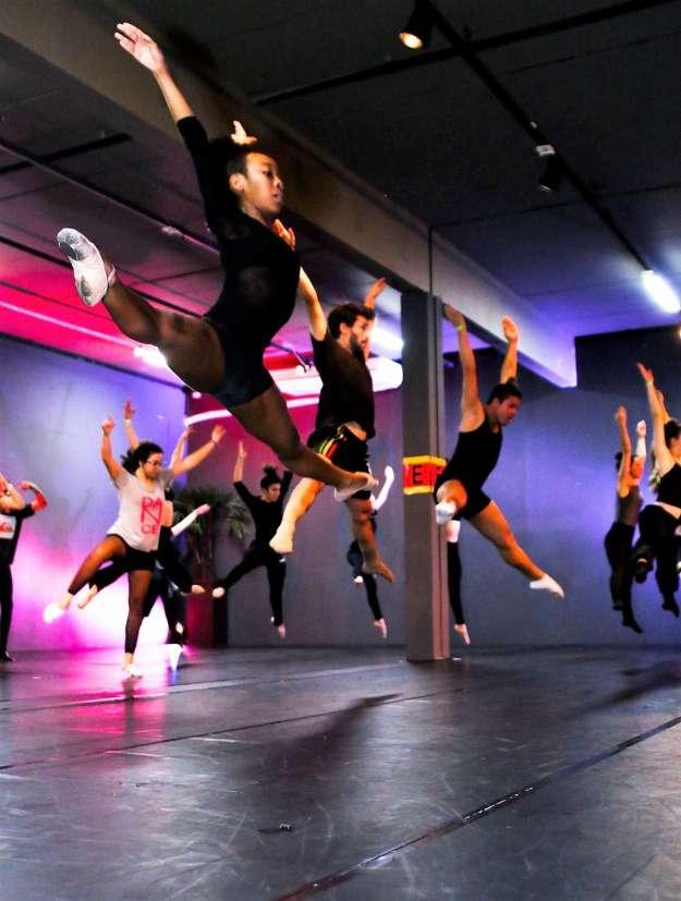 Workshop Prêmio Desterro - Foto Baila Mundo