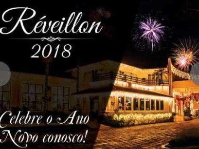 Reveillón - Foto divulgação