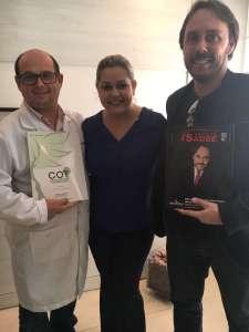 7ª edição da Revista Saúde