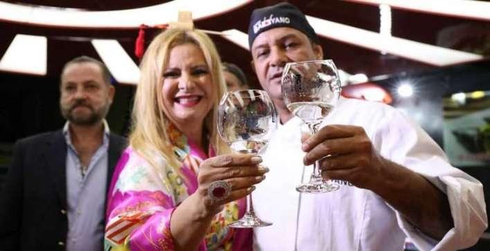 Lilian-Gonçalves-e-Bayano-do-Sushi-Foto-Paulo-Bareta-Divulgação Title category
