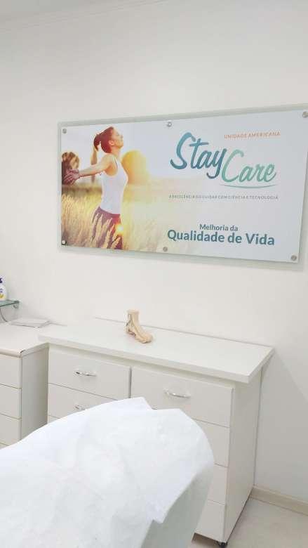 Stay Care - Divulgação