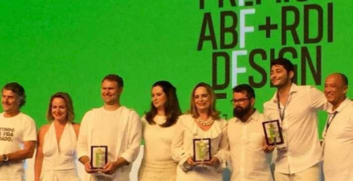 Café Cultura conquista prata no prêmio de design da ABF- Divulgação