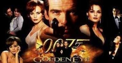 Goldeneye 007 - Divulgação