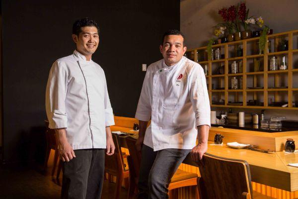 chef jyun e bié_toro sushi_créditos Mario Rodrigues-uiara zagolin-egonoticias