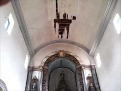 Glaura - Igreja Matriz de Santo Antônio - Divulgação