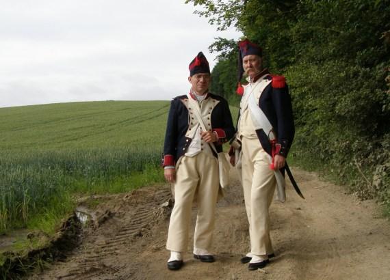 Valahii la Waterloo