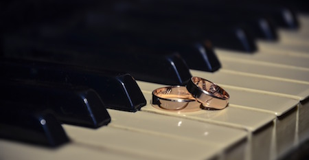 Wedding Ceremony Music and and How to Hire a Wedding Band