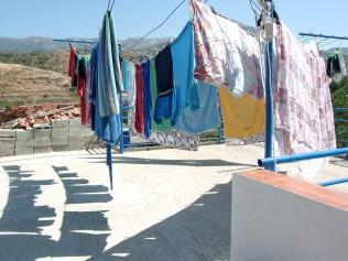 Volunteers trails Ikaria 12