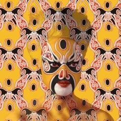 Orlan-Mask_Jaune