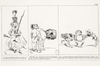16 - La Ceinture d'Hyppolite, Diomède, et les Écuries d'Augias