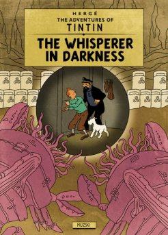 Celui qui chuchotait dans les ténèbres (The Whisperer in Darkness) est une nouvelle fantastique de de H.P. Lovecraft publiée dans Weird Tales en 1931