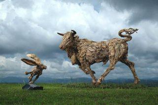 sculptures-animaux-bois-james-doran-webb-8-720x479