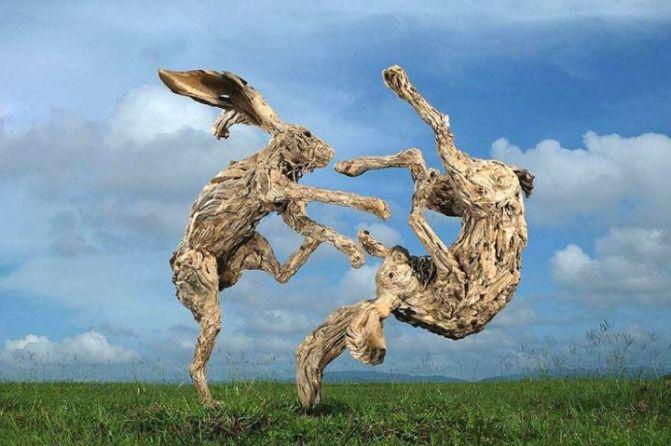 sculptures-animaux-bois-james-doran-webb-9-720x479