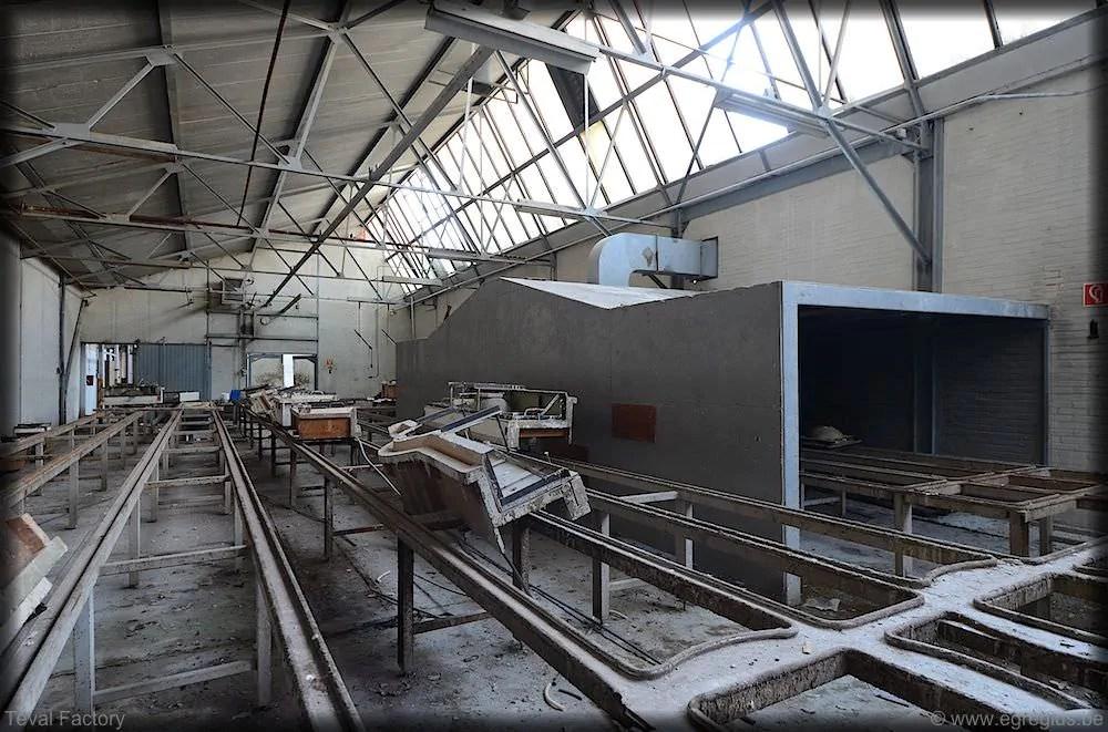 Teval Factory 11