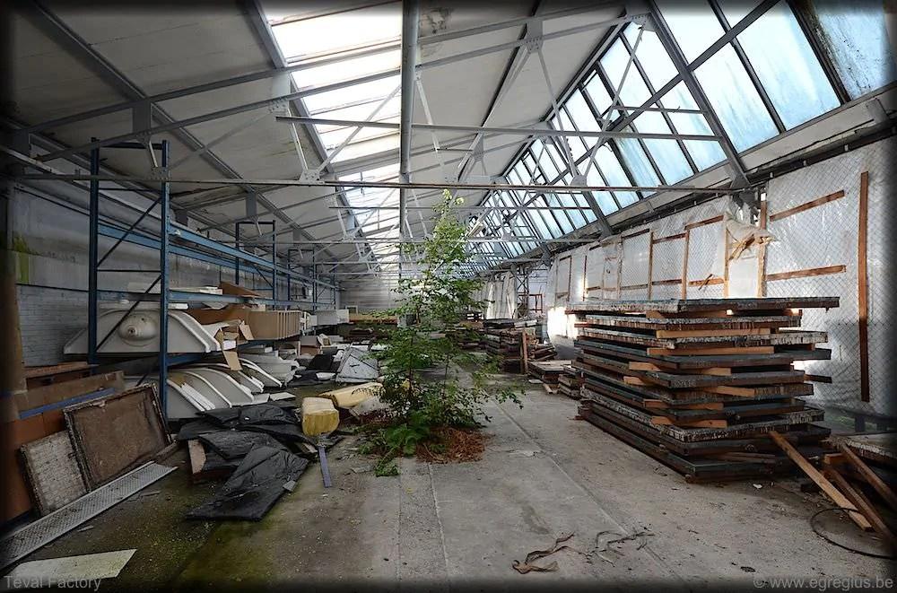 Teval Factory 12