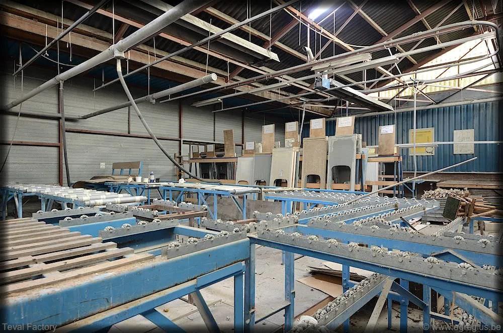 Teval Factory 2