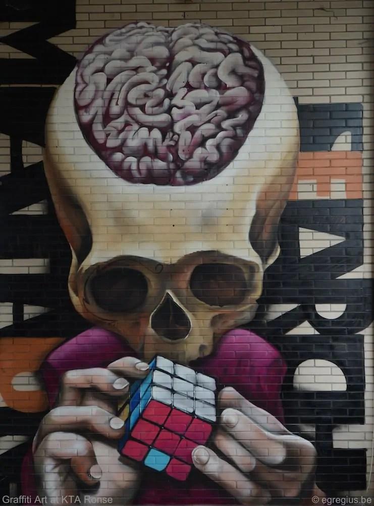 Graffiti Art 11