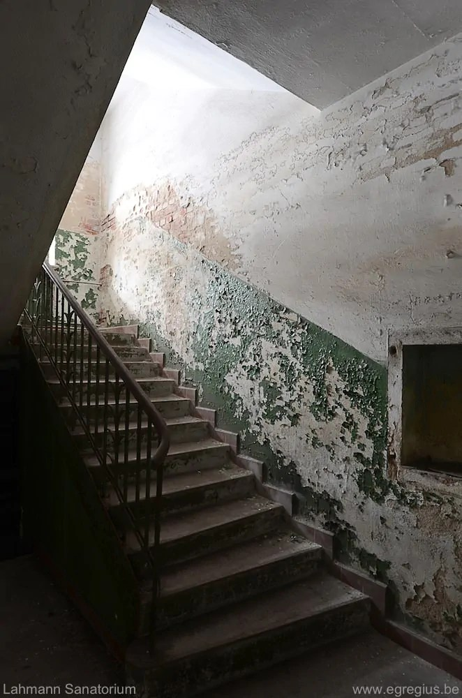 Lahmann Sanatorium 1
