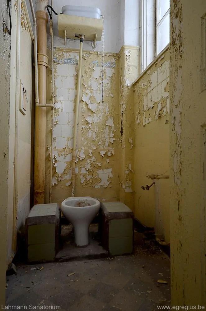 Lahmann Sanatorium 13
