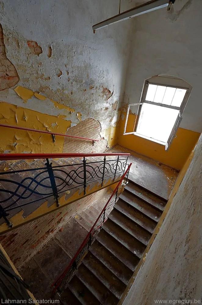 Lahmann Sanatorium 15